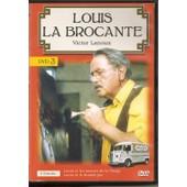 Louis La Brocante Dvd 3 �pisode 1 Louis Et Les Larmes De La Vierge_�pisode 2 Louis Et Le Double Jeu