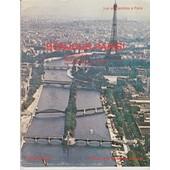 Bonjour Paris /Luc Et Caroline A Paris, Premier Livre De Lecture Educatif de serge durousseau