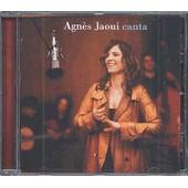 Canta - Jaoui, Agnes