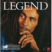 Legend Dvd - Bob Marley & The Wailers