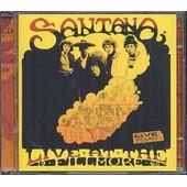 Live At The Fillmore - Santana