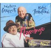 Flamingo - Avec Michel Petrucciani - Grappelli, St�phane
