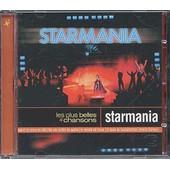 Starmania - Les Plus Belles Chansons - Michel Berger