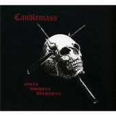 Epicus Doomicus Metallicus - 25th Anniversary Edition - Candlemass