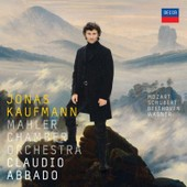 German Arias - Jonas Kaufmann