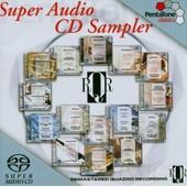 Super Audio Rqr Recordings Cd Sampler / Various Super Audio Rqr Recordings Cd Sampler / Various - Stephen Kovacevich