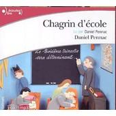 Chagrin D'�cole - Pennac, Daniel