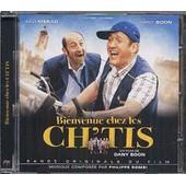 Bienvenue Chez Les Ch'tis - Collectif