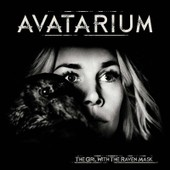 Girl With The Raven Mask - Avatarium