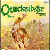 Happy Trails - Quicksilver Messenger Service