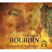 Serment D'automne - Fran�oise Bourdin