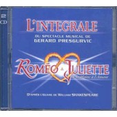 L'integrale Romeo Et Juliette - Gerard Presgurvic