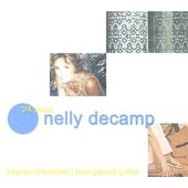24 Aout - Decamp Nelly