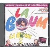 La Boum & La Boum 2 - Collectif