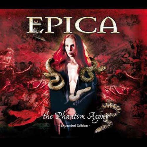 Phantom Agony, The (Limited Edition) - Epica