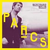 Parcs - Bertrand Belin