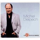 Les 50 Plus Belles Chansons - Michel Delpech