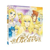 Lady Oscar - Int�grale - �dition Ultimate Int�grale - Blu-Ray de Osamu Dezaki