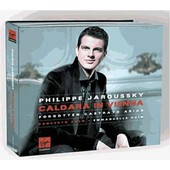 Caldara In Vienna : Airs De Castrats Oubli�s - Philippe Jaroussky