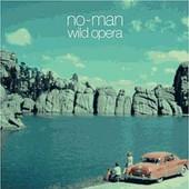 Wild Opera - No Man