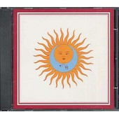 Larks' Tongues In Aspic (30th Anniversary Edition) - King Crimson