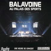 Balavoine Au Palais Des Sport - Daniel Balavoine
