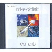 The Best Of Mike Oldfield: Elements - Mike Oldfield
