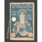 Comment Se Tirer Les Cartes Soi-M�me de Mme Athena