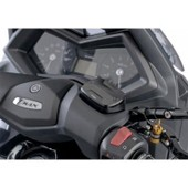 Wacox : Couvercles Maitre Cylindre Pour Yamaha T-Max 530