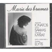 Marie Des Brumes - Ang�lique Ionatos