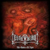 The Chalice Of Ages - Deathevokation