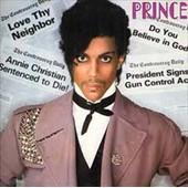 Controversy - Prince,