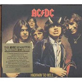 Highway To Hell - Digipack Deluxe Remasterise - Ac/Dc