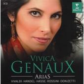 Arias - Vivica Genaux