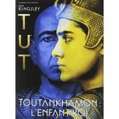 Tout�nkhamon : Le Pharaon Maudit - Tut de Peter Paige, Bradley Bredeweg, Michael Vickerman