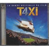 Taxi 4 - Collectif