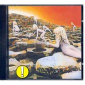 Houses Of The Holy [Edition Remasterisee] - Led Zeppelin