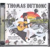 Comme Un Manouche Sans Guitare - Dutronc, Thomas
