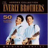 Heroes Collection -50tks- - Everly Bro