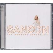 Les Moments Importants - Best Of - Sanson, V�ronique