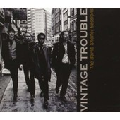 Bomb Shelter Sessions - Vintage Trouble
