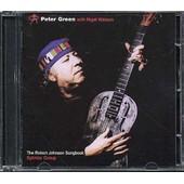 The Robert Johnson Songbook - Splinter Group - Peter Green