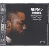 The Legendary Okey & Epic Recordings - Ahmad Jamal