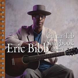 Guitar tab - Songbook Vol. 1