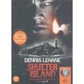 Shutter Island (Livre Audio) - Dennis Lehane