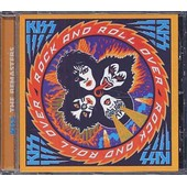Rock And Roll Over - Kiss