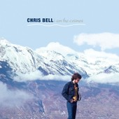 I Am The Cosmos - Chris Bell