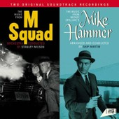 M Squad/Mike Hammer - Diverse