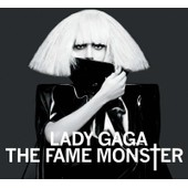 The Fame Monster - Lady Gaga