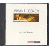 Point De Lendemain - Vivant Denon